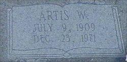 Artis Walter Branch