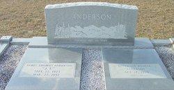 James Thomas JT Anderson