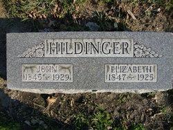 Elizabeth Hildinger