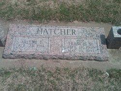 Francis Marion Hatcher