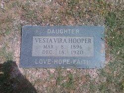 Vesta Vira Hooper