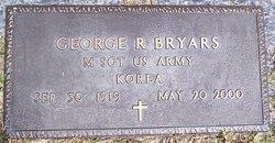 George R Bryars