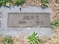 Julia Ette <i>Pippin</i> Atchley
