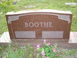 Helen <i>Fain</i> Boothe