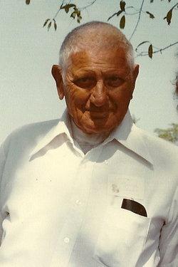 George Stickle