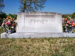 Charles F Finney