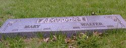 Mary A. <i>Murphy</i> Amidon