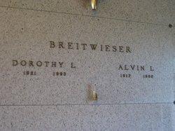 Alvin Breitwieser