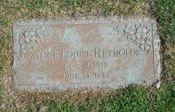 Alice Louise <i>Reynolds</i> Blasotti