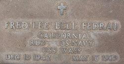 Fred Lee <i>Bell</i> Fedrau