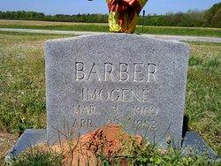 Imogene Barber