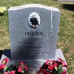Catherine Eileen Kitty <i>Martin</i> Durbin