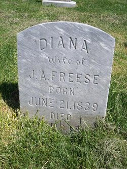 Diana <i>Moore</i> Freese