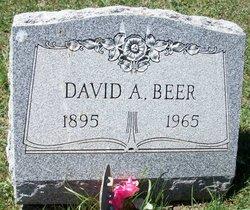 David Addison Beer