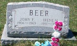 John Franklin Beer