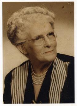 Julia M <i>Gallant</i> Doyle