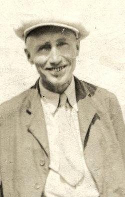William Henry Mattie