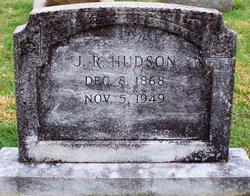 J R Hudson