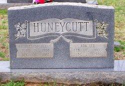 Ada Lee Huneycutt