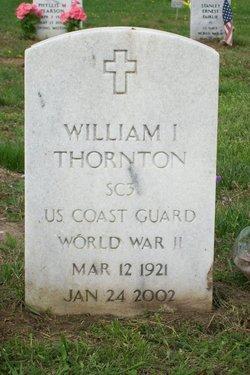 William I. Thornton