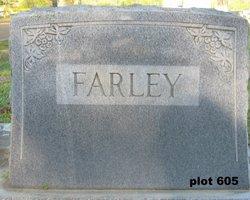 Walter Jack Farley