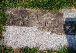 Harvey Charles Fisher