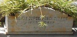 Alicia <i>Dupont</i> Ponce De Leon
