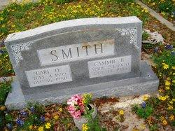 Carl O. Smith