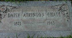 Daisy <i>Atkinson</i> Chase