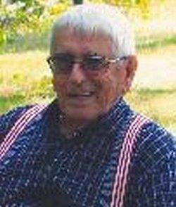 Clarence Edgar Batch Conner