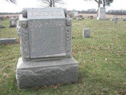 Julia E. <i>Sherman</i> Bickford