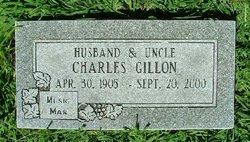 Charles Charlie Gillon