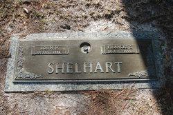 Frances <i>Smith</i> Shelhart