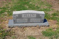 Rose Ann <i>Anderson</i> Allen