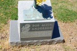 Bob Alvin Anderson