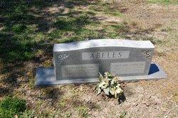 Edward William Abeles