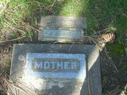 Anna Marguerite <i>Rohwer</i> Mitchell