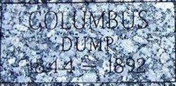 Columbus Christopher Ballard