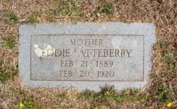 Eddie Jane <i>Wharton</i> Atteberry