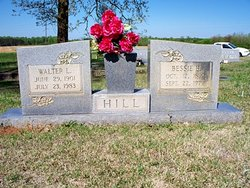 Walter L. Hill