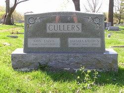 Barbara Kathryn <i>Lillard</i> Cullers