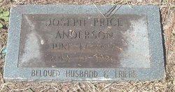 Joseph Price Anderson