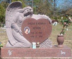 Sarah Kathryn Austin