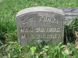 Cornelius S. Fonda