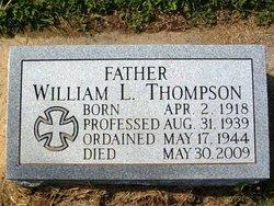 Fr William L. Thompson
