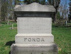 John M. Fonda