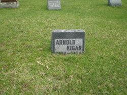 Arnold Kigar