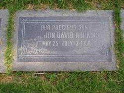 Jon David Hopkins