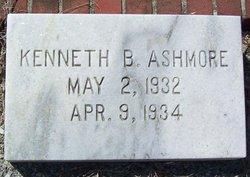 Kenneth B Ashmore