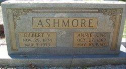 Annie <i>King</i> Ashmore